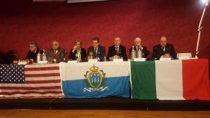 Nella splendida cittadina di Milazzo, ospiti del prestigioso Hotel Eolian, il giorno 12 del mese di marzo,nel salone delle conferenze,il Kiwanis Club di Milazzo ha tenuto una conferenza-incontro studio  sul tema Etica kiwaniana.