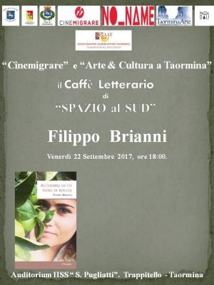 CINEMIGRARE A TAORMINA patrocinato dal club per l Unesco di Taormina Presenta e modera la giornalista Milena Privitera