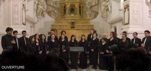 Teatro Mandanici di Barcellona Pozzo di Gotto: due cori per raccontare le canzoni dal Rinascimento ad oggi