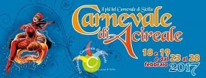 Carnevale di Acireale: le iniziative di domani 23 febbraio 2017