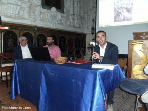 """Barcellona Pozzo di Gotto: convegno della Pro Loco """"Manganaro"""" sulla via Garibaldi, l'asse storico della città"""