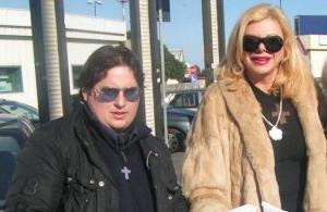 """""""Annarita Campo e Rosemary Calderone""""  La nuova coppia del grande cinema italiano"""