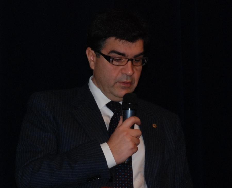 Arteincentro 2011 - La cardiochirurgia, polo d'eccellenza messinese.