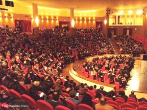 Dalla Liguria alla Sicilia le canzoni di De Andrè al Teatro Mandanici di Barcellona
