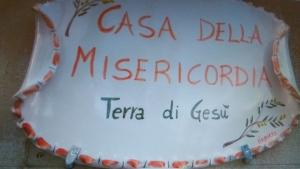 Messina - 21 aprile Raccolta alimentare al Simply di Via La Farina per la Casa della Misericordia