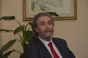 Una festa della poesia a Catania col professore Giuseppe Rando