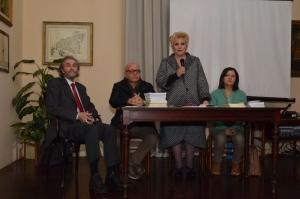 Eccezionale evento letterario al Gabinetto di Lettura di Messina.