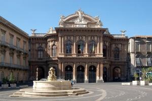 NONSOLOCLASSICA-AGIMUS in coproduzione con Teatro Massimo Bellini Catania