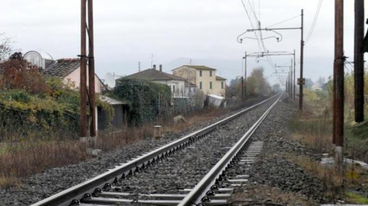 IPOTESI DI RIUTILIZZAZIONE DELL'EX TRATTA FERROVIARIA MESSINA GAZZI-CAMARO COME LINEA TRANVIARIA