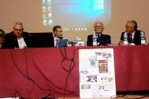 Barcellona Pozzo di Gotto: il libro di Dell'Aglio sui vicoli stimola altre iniziative per valorizzare il tessuto storico della città