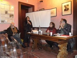 Barcellona Pozzo di Gotto: la mostra su Nino Pino Balotta e i convegni di approfondimento