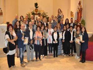 """Premio Internazionale di Poesia """"Maria, Madre del Buon Cammino"""" Proclamati i Vincitori della Nona Edizione e presentato il Bando dell'Edizione del Decennale"""