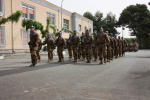 """4° REGGIMENTO GENIO GUASTATORI - Il Reggimento Logistico """"AOSTA"""" in Libano"""