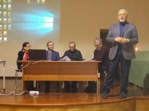 Barcellona Pozzo di Gotto: la Genius Loci ha ricordato la figura dell'architetto Giuseppe Cavallaro