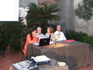 Barcellona Pozzo di Gotto: serata culturale a Torre Cantone