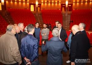 """Per  """"Un Canto Mediterraneo"""" oltre cento artisti in scena al Teatro Mandanici"""
