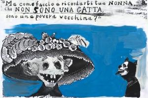Gianluigi Toccafondo. L'immagine in movimento