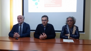 Messina 8 maggio 2018 -  presentato questa mattina l'annuale report sulle attività dello studio medico Help Center