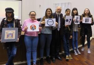 TURCHIA – REPUBBLICA CECA – SPAGNA PORTOGALLO – LETTONIA – ITALIA Rappresentate a Barcellona Pozzo di Gotto dagli studenti del progetto Erasmus KA2