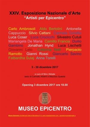 Barcellona Pozzo di Gotto: una nuova esposizione di opere su mattonella all'Epicentro di Gala