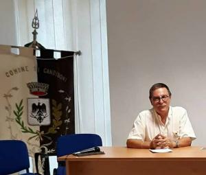 Candidoni Incontro con l'Autore: ROCCO GIUSEPPE TASSONE