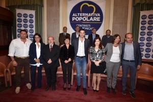 SICILIA: D'ALIA, MICARI UNICA NOVITA' PER SCARDINARE SISTEMA DI MAGGIORANZE TRASVERSALI CHE INGABBIANO DA ANNI REGIONE