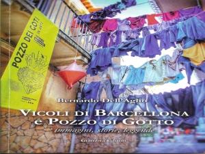 Barcellona Pozzo di Gotto: il libro sui vicoli della città di Bernardo Dell'Aglio presentato nel vicolo Pensabene