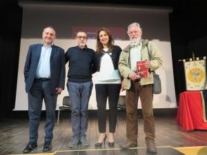 IL SET DELLE MERAVIGLIE Il nuovo libro di Luciano Mirone a Barcellona Pozzo di Gotto