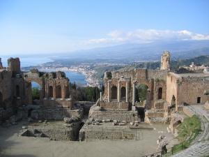 Mythos Opera Festival, stasera Aida a Taormina