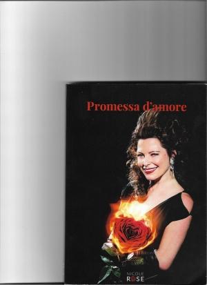 L'associazione culturale L'Alba del Terzo Millennio con Sara Iannone presenterà il libro di Nicole Rose con il critico letterario e d'arte prof Maria Teresa Prestigiacomo a Roma il 17 maggio