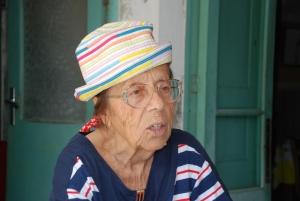 Ricordiamo la poetessa dello Stretto Maria Costa.
