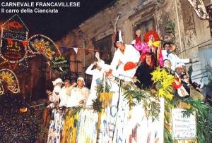 Carnevale da Apuleio ai giorni nostri