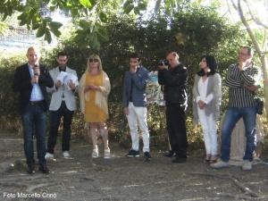 Eventi culturali e visita guidata alla Villa Romana di Terme Vigliatore