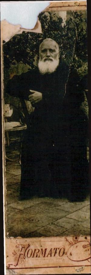 Padre Antonio Balsamo