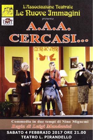 Sabato al Teatro - Divertente commedia a Messina