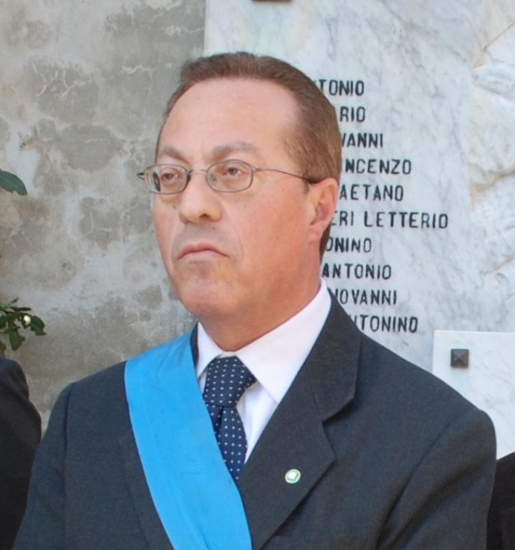 Domenico Venuti - curriculum vitae
