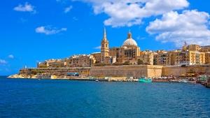 """Intervista all'Assessore Regionale al Turismo Pappalardo al  Mediterranean Tourism Forum di Malta  """"Sicilia grande protagonista"""""""