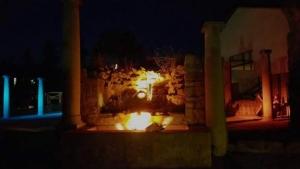 Fondazione Taormina Arte Sicilia Suoni e Luci tra  la Storia a Piazza Armerina 18 Agosto