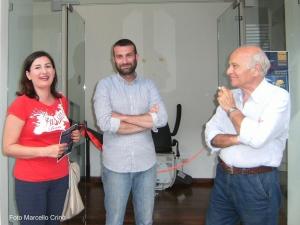 Barcellona Pozzo di Gotto: Alfredo Santoro espone all'Ex Pescheria