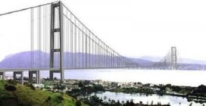 Il Ponte di Messina   di Domenico Sergi (Villafranca Tirrena - Me)