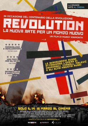 Roma.  Da non perdere assolutamente al Cinema, per gli amanti dell'Arte e della Storia e dei rapporti tra Politica ed Arte.