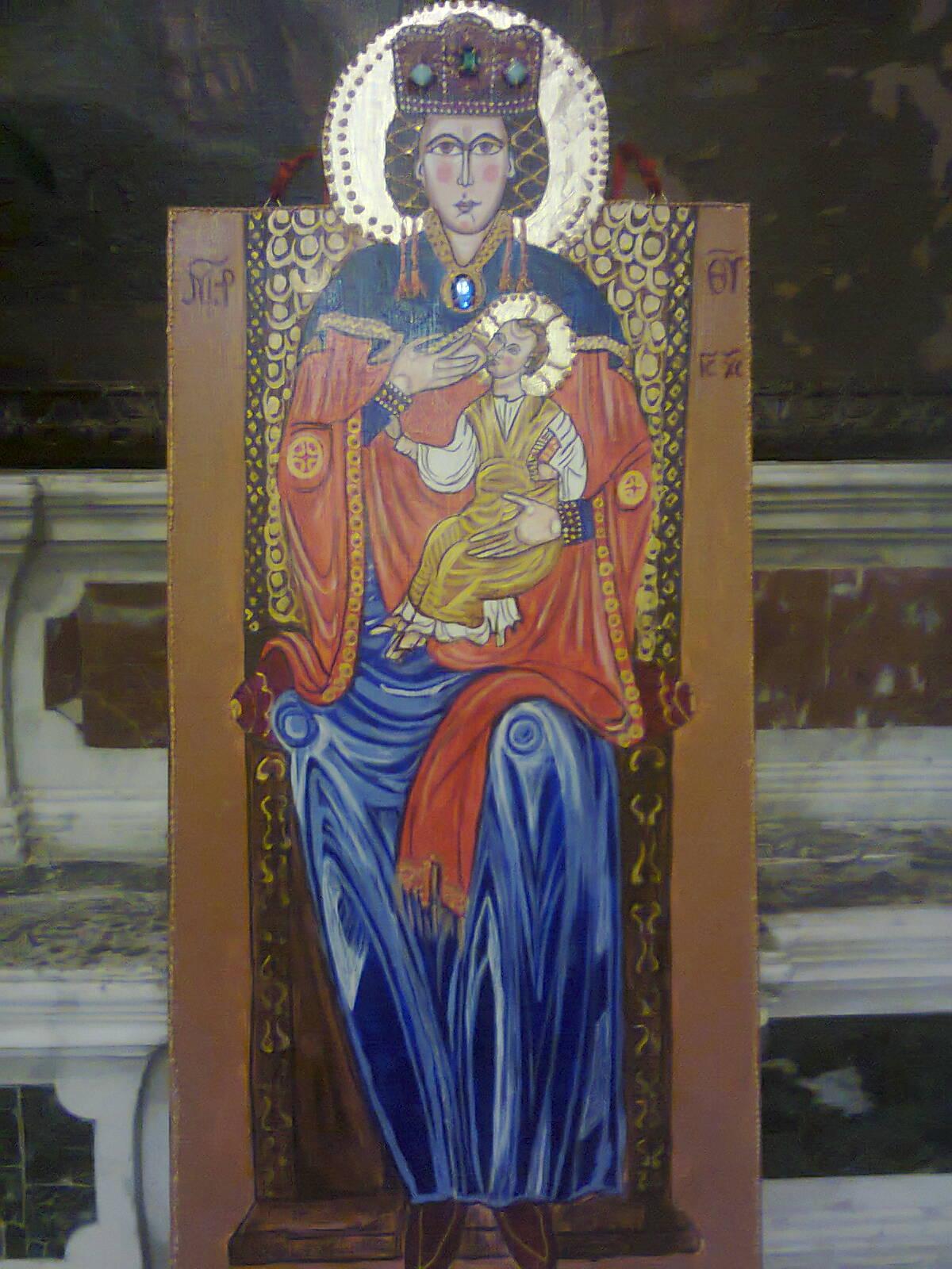 """salvaguardia e tutela dei Beni culturali e ricordava ai presenti che la  Benemerita ha come Patrona l Icona della Vergine Maria col titolo di """"Virgo  Fidelis"""" ... f7c7933db5a"""