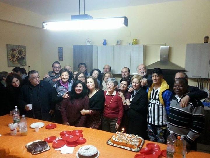 Messina casa della misericordia si svolta la festa tombolata - Casa della moquette messina ...