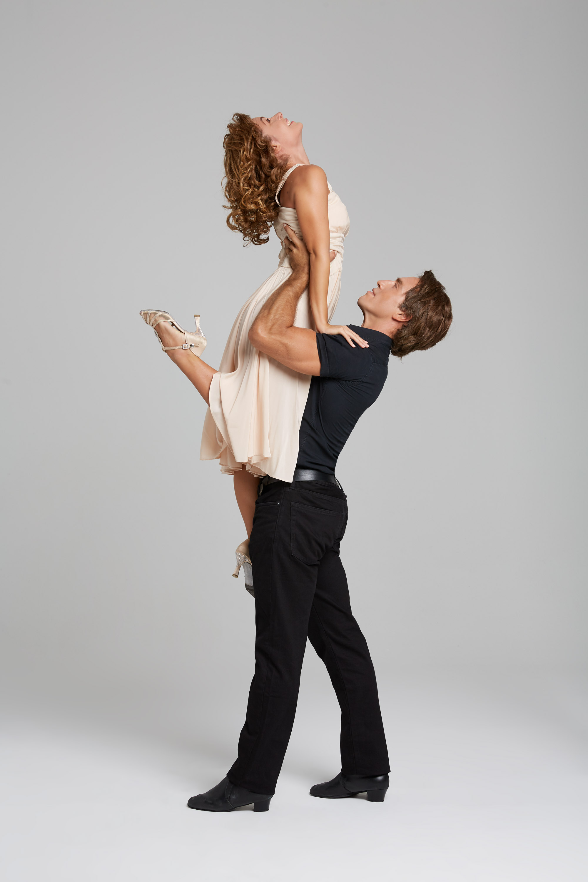 Protagonisti Dirty Dancing