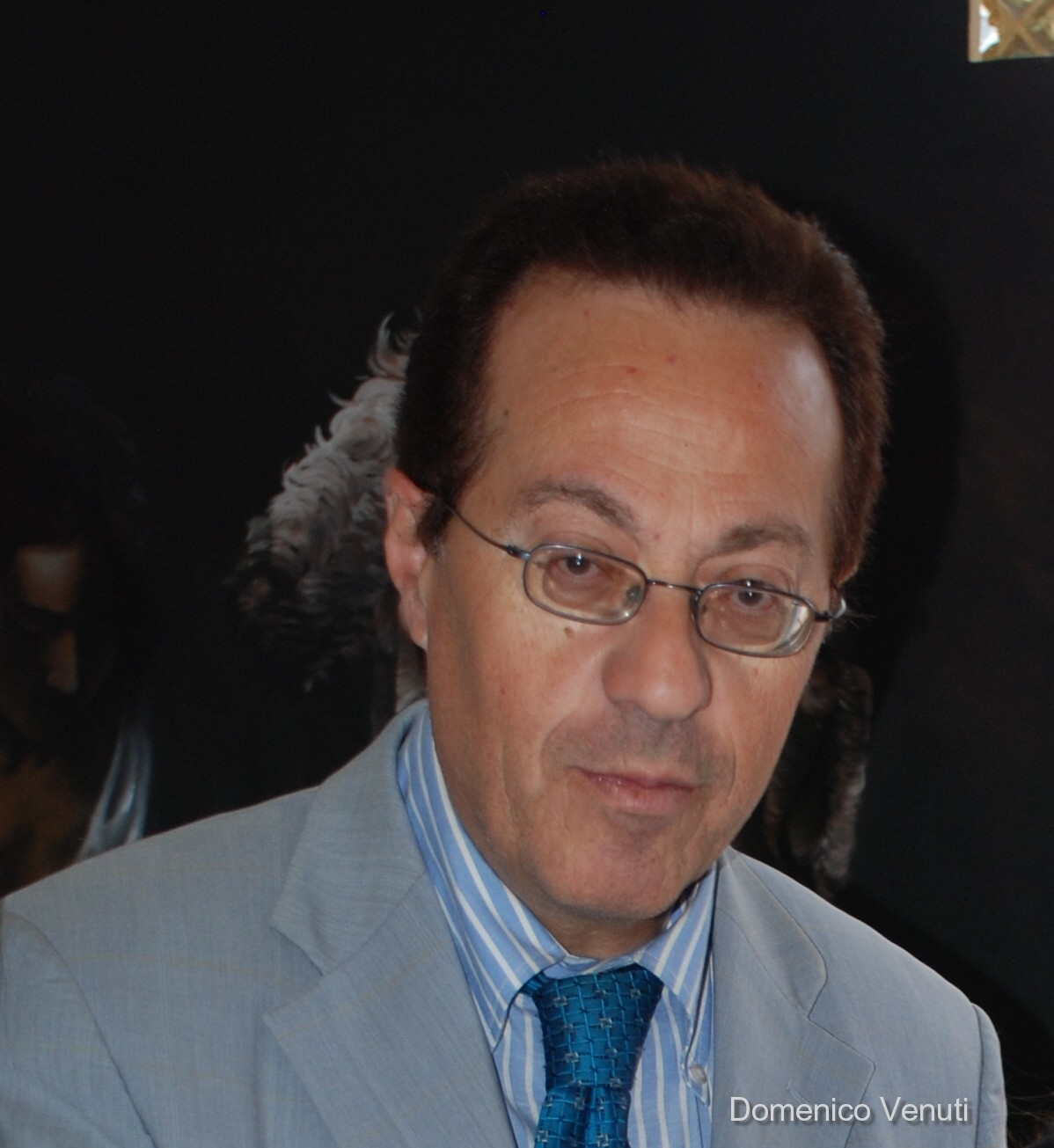 Domenico Venuti n