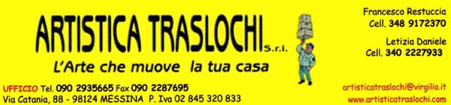 Artistica Traslochi