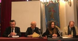 21 marzo scorso, nel Salone degli Specchi della Città metropolitana di Messina un Reading poetico, dell'associazione siciliana arte e scienza (A.S.A.S.).