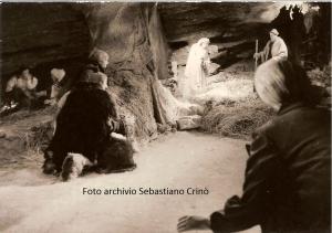 Barcellona Pozzo di Gotto: le origini del presepe nella grotta di santa Venera