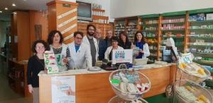 Messina - Parte dal 4 febbraio la Giornata di Raccolta del Farmaco.L'elenco delle farmacie aderenti.