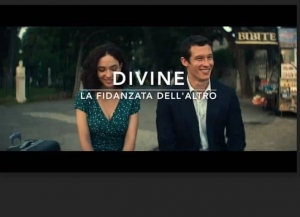 25 marzo su Chili, 'Divine – La fidanzata dell'Altro',  di Jan Schomburg, romantica storia d'amore ambientata a Roma con Matilda De Angelis,  102 Distribution